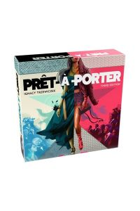 Pret-a-Porter - Third Edition