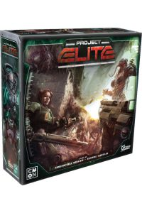 Project: ELITE ‐ First edition (2020)