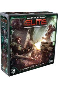 Project: ELITE ‐ (2020) edition