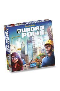 Quadropolis (Nederlands)