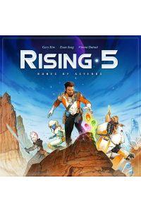 Rising 5 Runes of Asteros