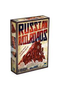 Russian Railroads (Engelstalig)