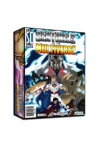 Sentinels of the Multiverse Enhanced Edition Basisspel