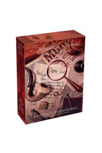 Sherlock Holmes Consulting Detective Jack & West