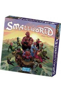 Small World (Engelstalig)