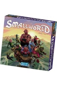 Small World - Nederlandstalig