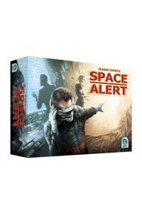 Space Alert (Nederlandstalig)