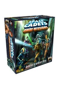 Space Cadets Away Missions