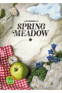 Spring Meadow (Engelstalig)
