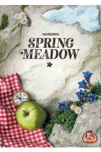 Spring Meadow (Nederlandstalig)