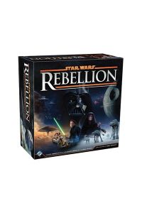 Star Wars: Rebellion Boardgame