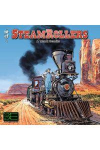 SteamRollers (Nederlandstalig)