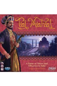 Taj Mahal 2018 edition