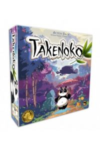 Takenoko (Engelstalig)