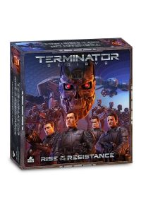 Terminator Genisys Rise of the Resistance