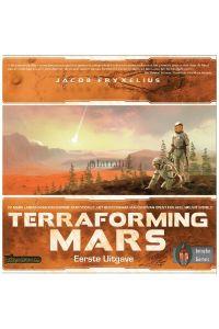 Terraforming Mars (Nederlandstalig)