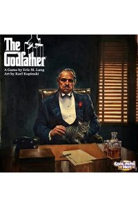 The Godfather: Corleone's Empire