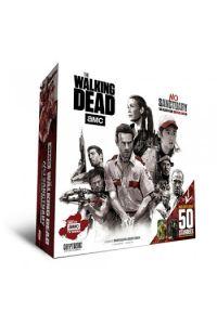 The Walking Dead: No Sanctuary - Survivor Tier Edition