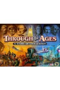 Through the Ages 2014 edition