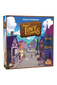 Tiny Towns (Nederlandstalig)