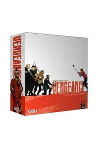 Vengeance Board Game