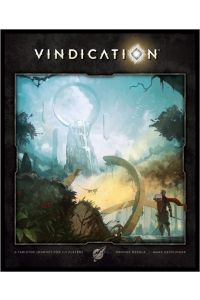 Vindication ‐ English second edition