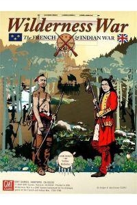 Wilderness War ‐ Third edition